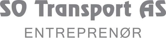 SO Transport logo